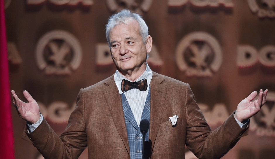 Bill Murray Net Worth