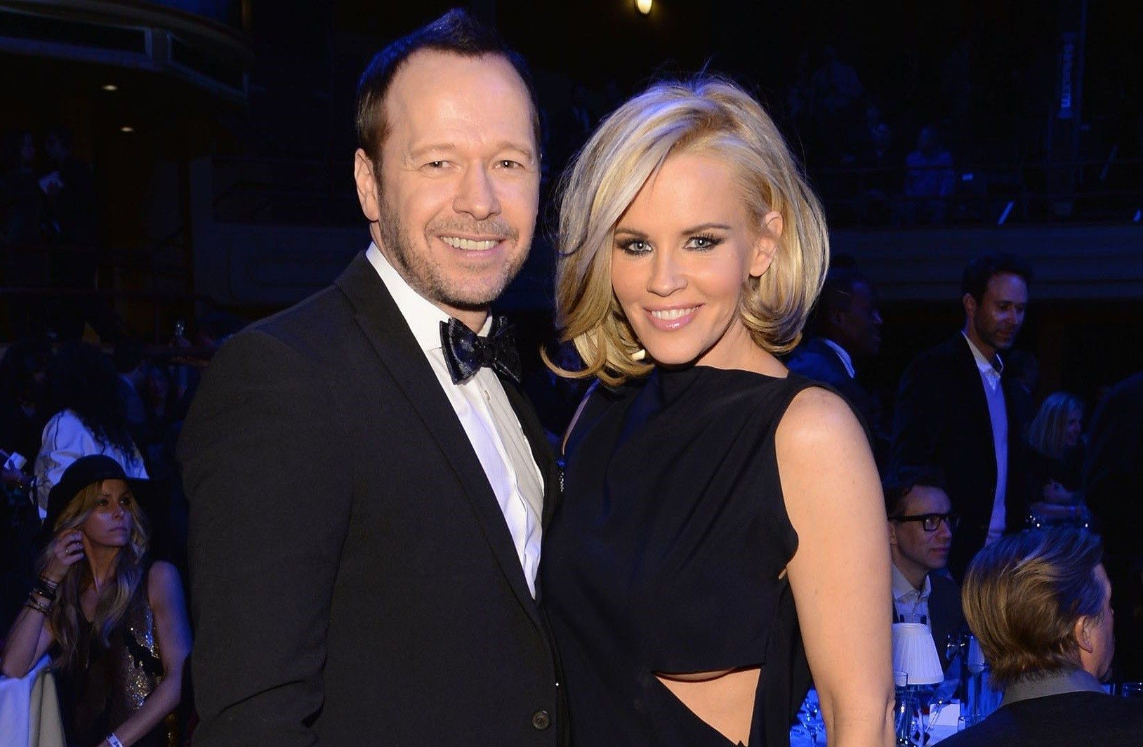 Donnie Wahlberg Net Worth: How Much is Donnie Wahlberg Worth