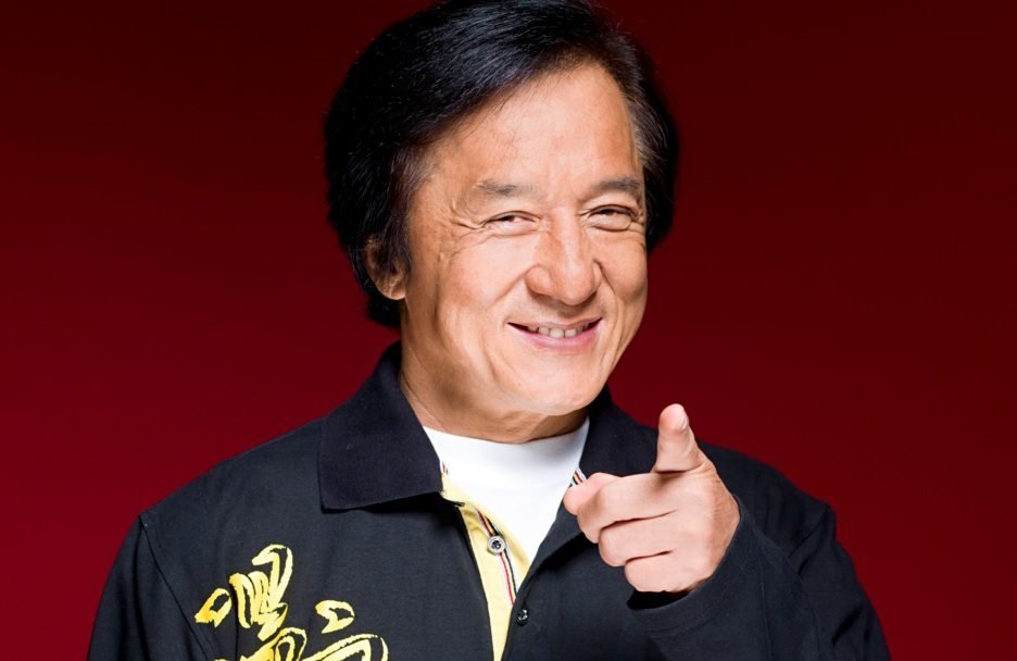 Jackie Chan Net Worth:...