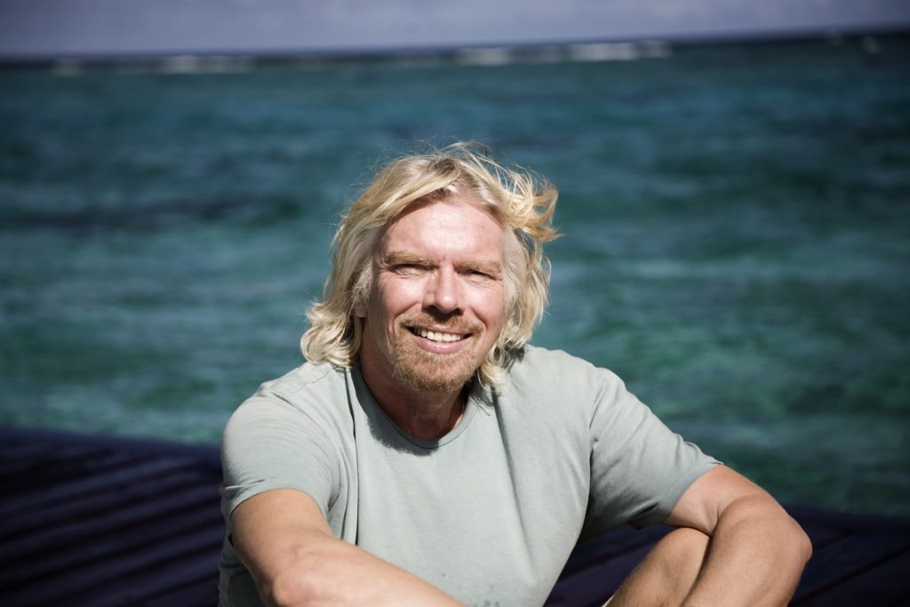Richard Branson Net Worth