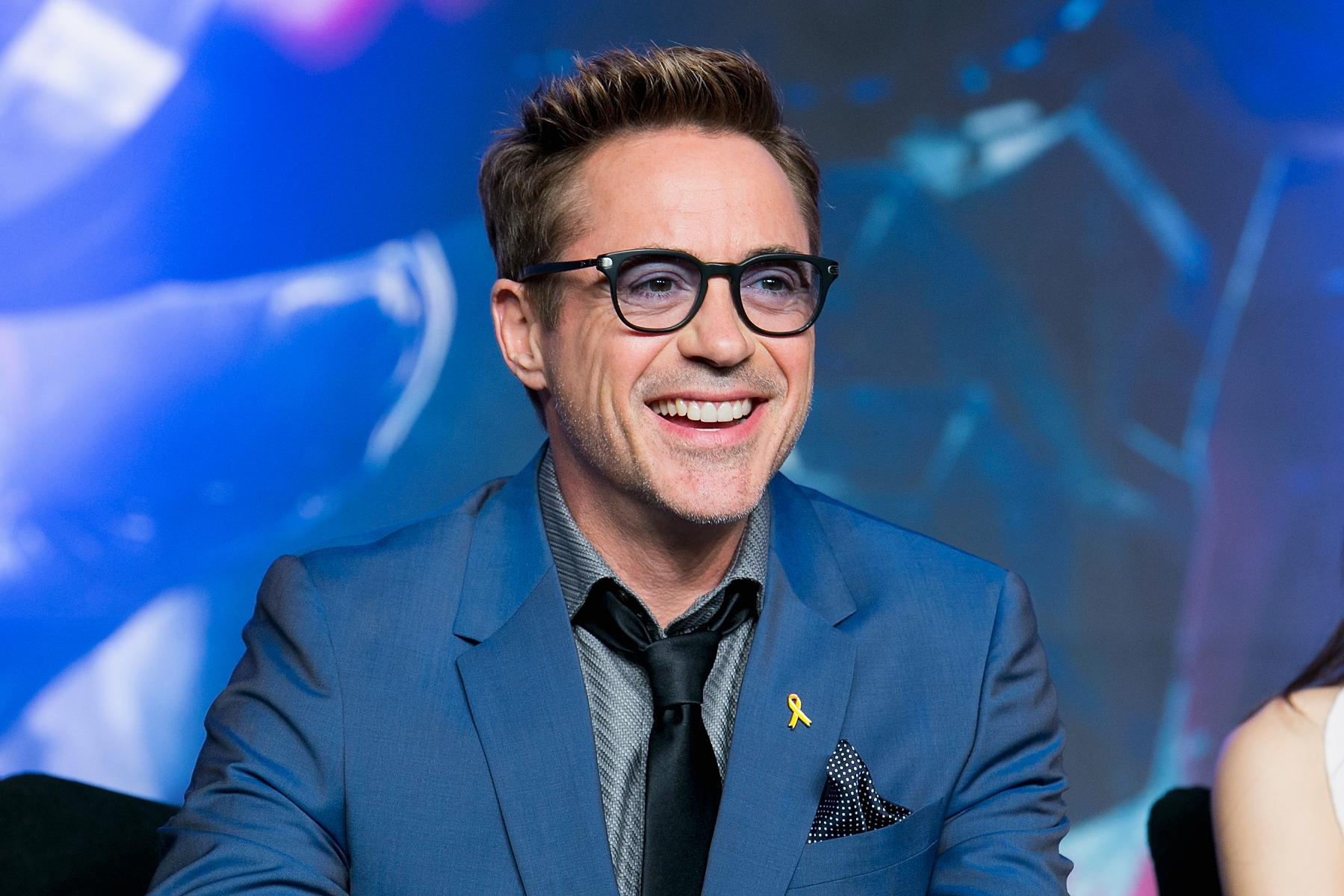 Robert Downey Jr. Net Worth: How Much is Robert Downey Jr. Worth Robert Downey