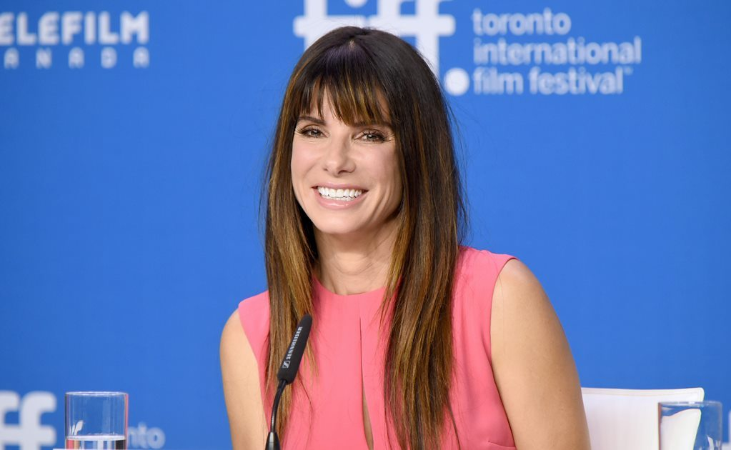 Sandra Bullock Net Worth