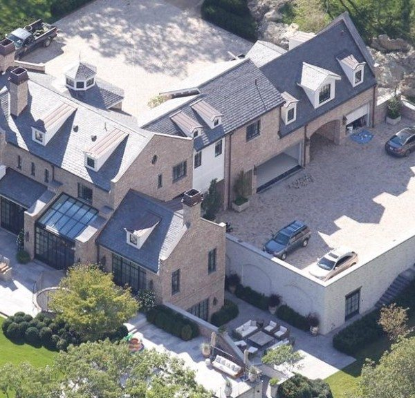 Tom-Brady Brokline Mansion