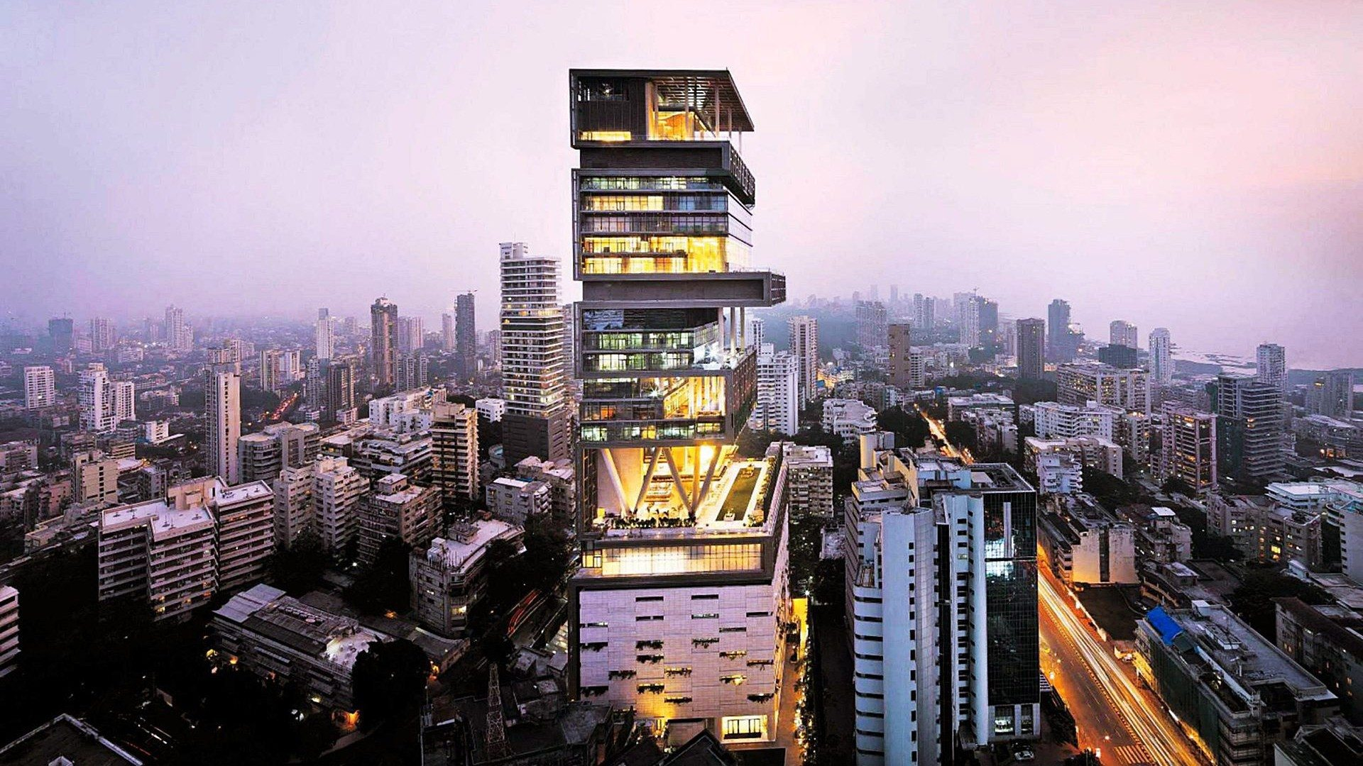 15 Most Expensive Buildings In The World Right Now
