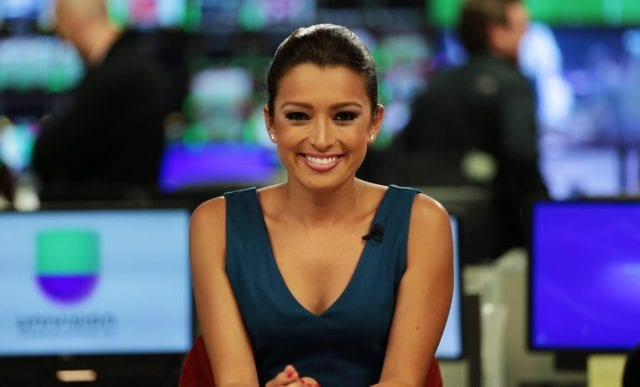 Hottest Female News Anchors