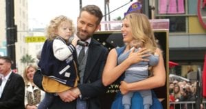 Blake Lively Meet Her Husband