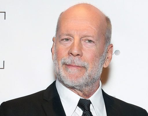 Bruce Willis Net Worth and The Movies That Made Him The Most Money