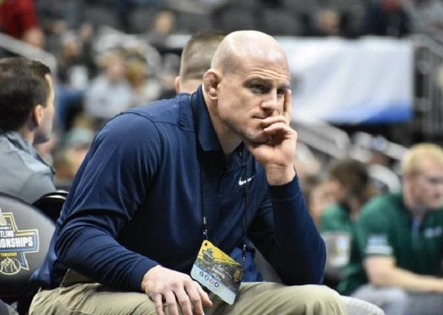 Cael Sanderson – Bio, Wife, Salary, Net Worth, Brothers, Family