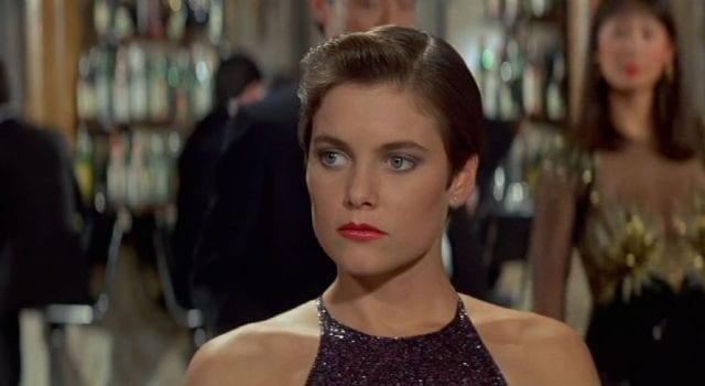 Carey Lowell biography, facrs