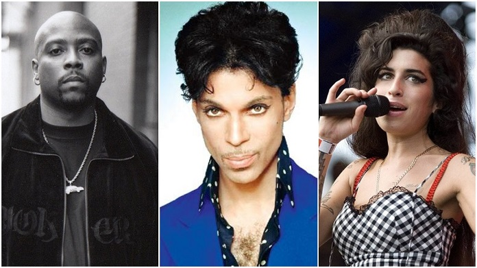 Celebrities Who Died Without a Will