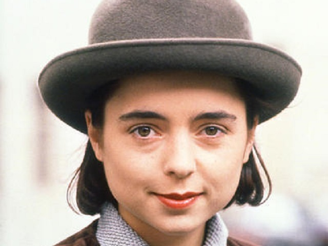 Is Charlotte Coleman related to Jenna Coleman