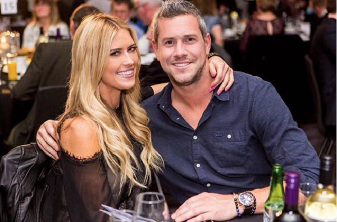Christina and Ant Anstead Net Worth