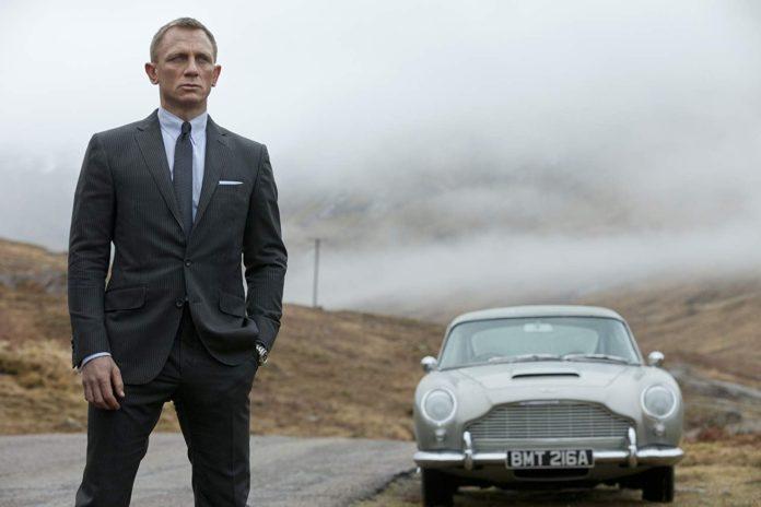 shortest and tallest James Bond Actors