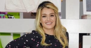 Where is Daphne Oz now