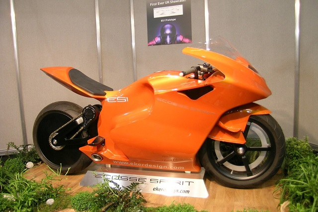 Most Expensive Motorbikes