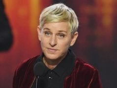 Ellen DeGeneres' net worth