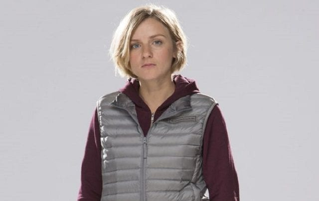 Faye Marsay biography, all the facts