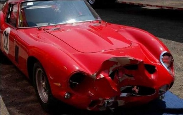 Most Expensive Car Accidents