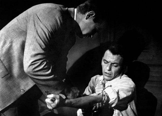 Frank Sinatra Movie Roles