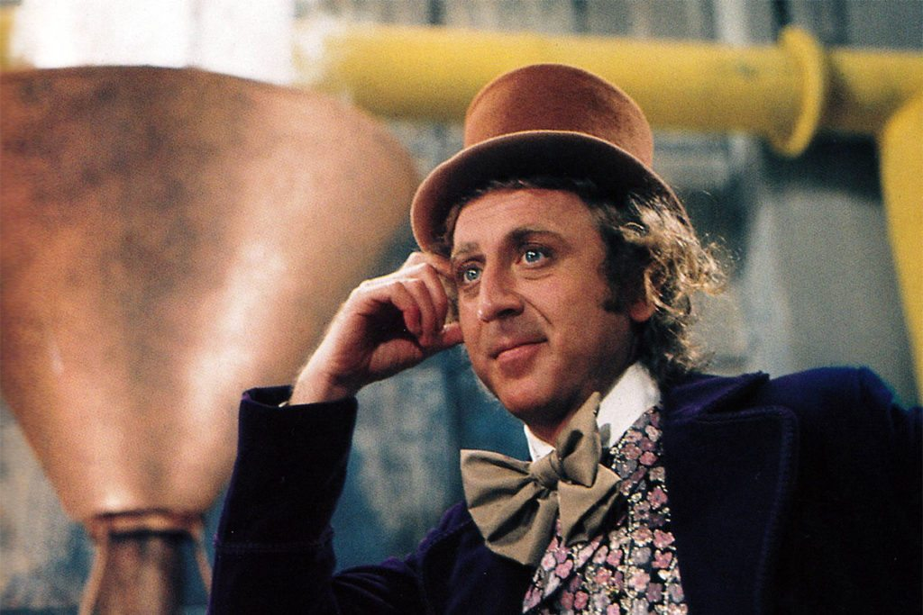 Gene Wilder Net Worth