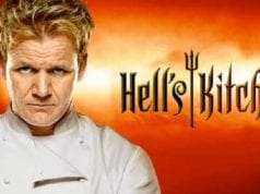 Hell's Kitchen Season 20