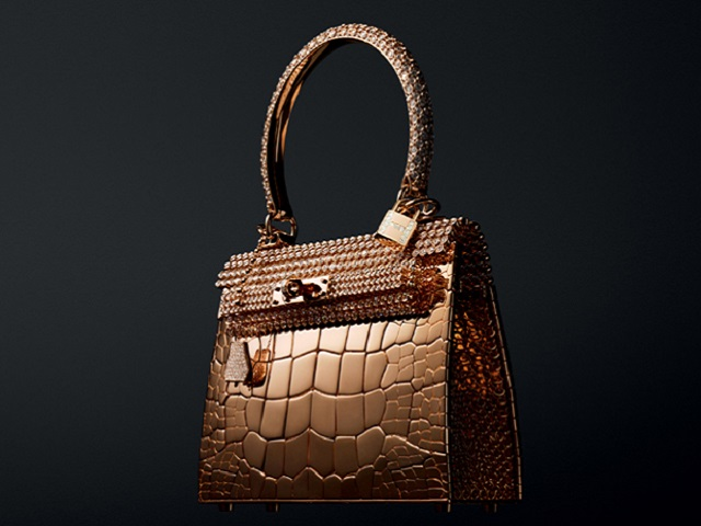 Most Expensive Bags for Women