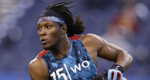 Deandre Hopkins biography, other facts