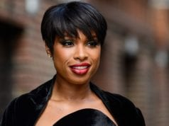 Jennifer Hudson Movie Roles