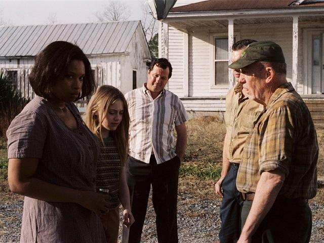 Jennifer Hudson Movies Roles