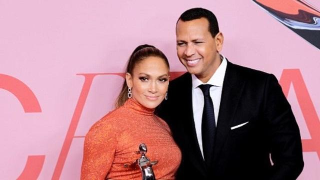 Jennifer Lopez and Alex Rodriguez marriage