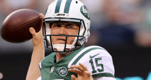 Josh McCown facts you need to know