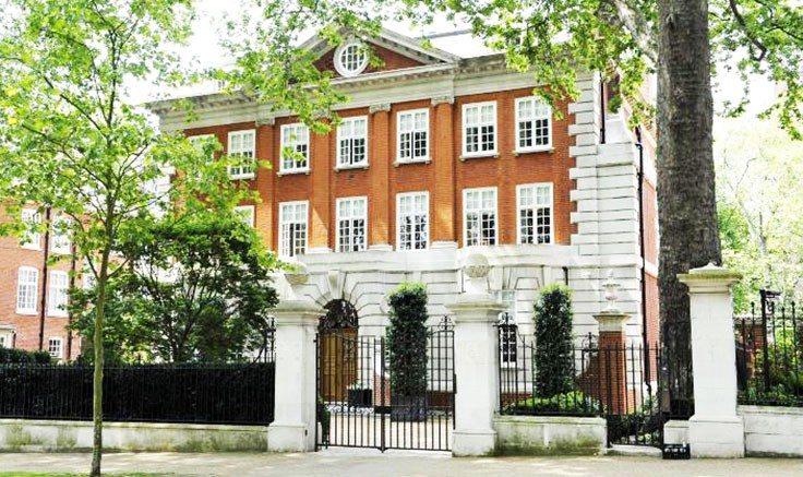 Kensington-Palace-Gardens-London