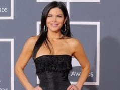 Lauren Sanchez net worth