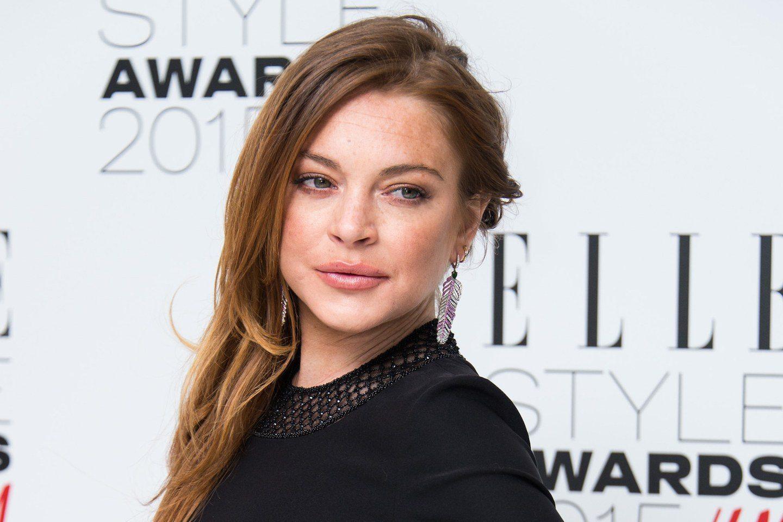 Lindsay Lohan Net Worth