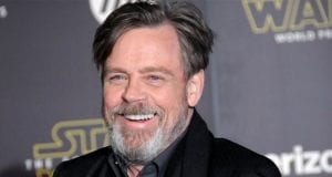 Mark Hamill's net worth