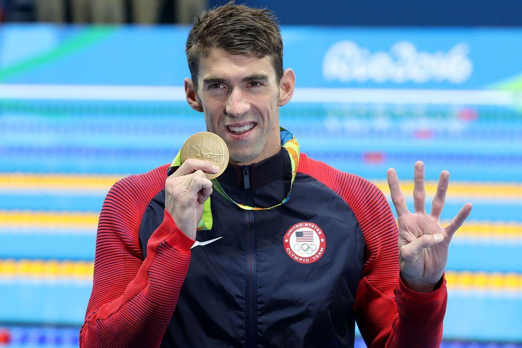 Michael Phelps house
