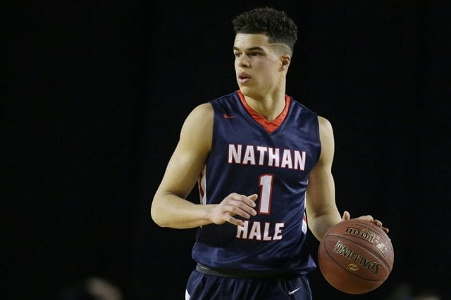 Michael Porter Jr facts