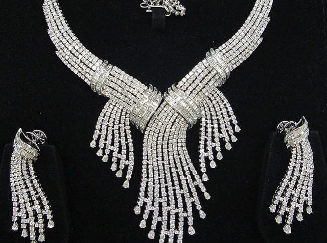 Most Expensive Diamond Necklaces