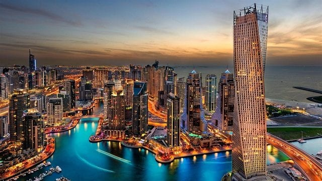 Most Luxurious and Expensive Hotels in Dubai