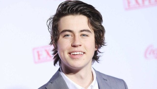 Nash grier relationship with cameron dallas age eyes girlfriend m4hsunfo