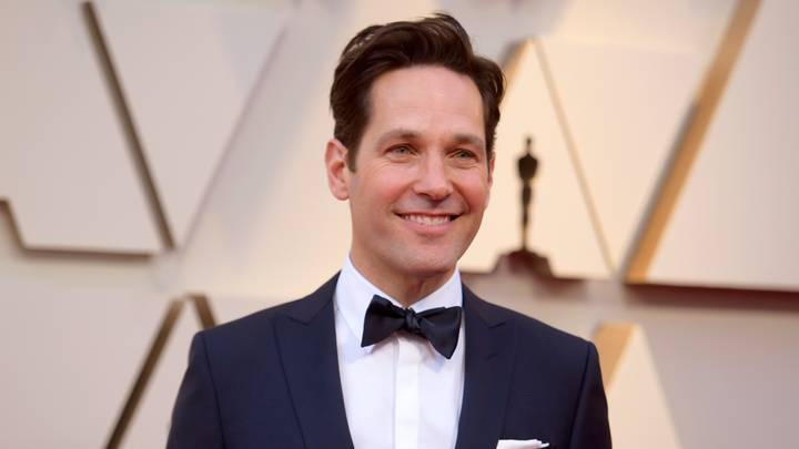 highest paid actors and actresses, Paul Rudd