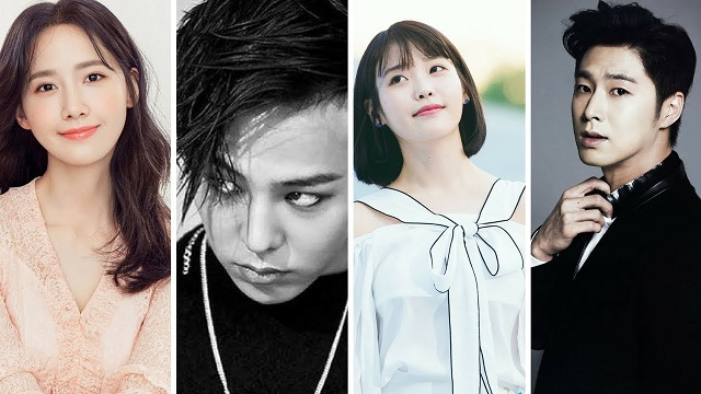 10 Richest K Pop Idols In 2021 And Their Net Worth