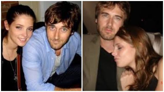 Ryan Eggold and Ashley Greene