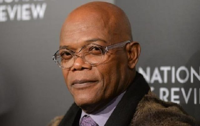Samuel L Jackson Net Worth and The Movies That Made Him Most Money