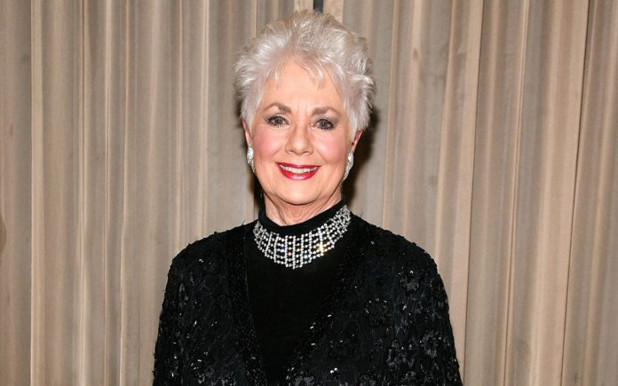 Shirley Ann Jones