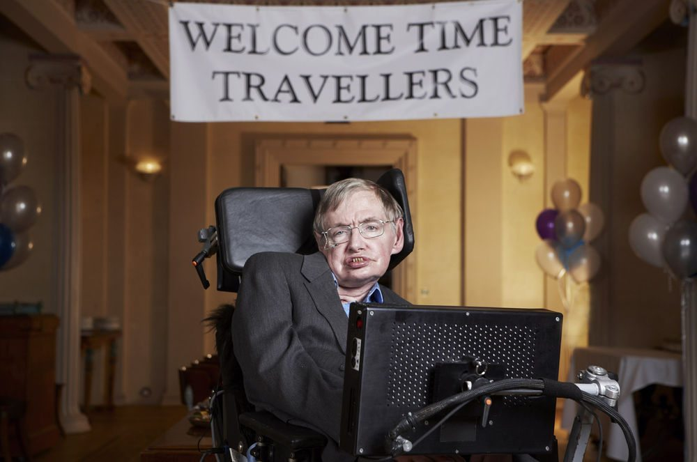 Stephen Hawking Net Worth