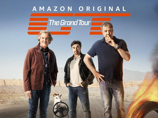 Richest Grand Tour