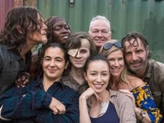 The Walking Dead Cast Net Worth