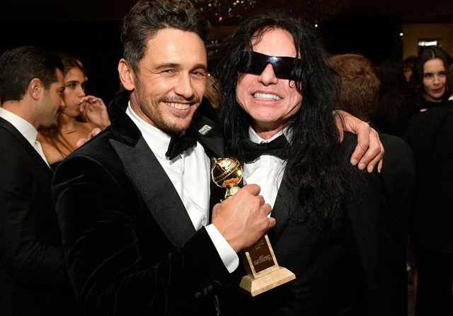 Tommy Wiseau's net worth