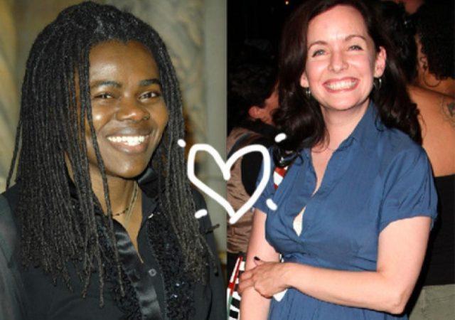 Black Lesbian Celebrities